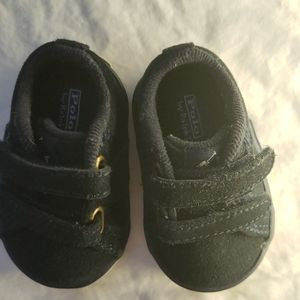 Polo by Ralph Lauren Shoes - 💙 2 for $10 - Infant Polo by Ralph Lauren Shoes